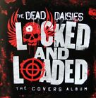 The Dead Daisies ‎CD Locked & Loaded: The Covers Album (2019 release)