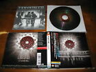 Labyrinth / No Limits JAPAN+2 Vision Divine Rhapsody of Fire T-A