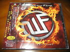 Wheels Of Fire / Up For Anything JAPAN+2 House Of Lords NEW!!! *T