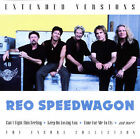 REO Speedwagon Extended Versions The Encore Collection CD Rock