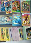 1991 Impel Marvel Universe Series II Trading Cards 30