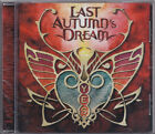 Last Autumn's Dream - Yes (Sealed/New CD) 2010 Journey Toto Yes Styx