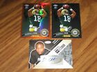 Randall Cobb Cards, Rookie Cards and Autographed Memorabilia Guide 11