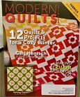 Modern Quilts Unlimited Summer 2013 Quilting Projects and Ideas LNC