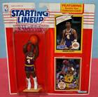 1990 BYRON SCOTT Los Angeles Lakers Rookie EX/NM sole Starting Lineup 1983 card