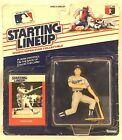 ⚾️ 1988 ROOKIE STARTING LINEUP - SLU - MLB - STEVE SAX - LOS ANGELES DODGERS - 2