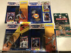 Starting Lineup Lot Bo Jackson Barry Bonds Wade Boggs Joe Carter