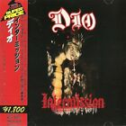 Dio - Intermission (Japan CD with OBI) PHCR-4126 / Rare & Out Of Print