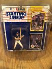 1990 MARK GRACE - Starting Lineup Action Figure - Chicago Cubs GEM MINT IN CASE
