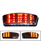 For Ducati Monster 900 1000 S2R S4R Motorcycle Integrated Tail Brake Light Turn