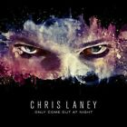 Chris Laney - Only Come Out At Night (New CD) 2010 Pretty Maids Shotgun Messiah