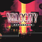 Activator [EP] by Velocity (CD, Jul-2001, Dreamscape Music Group) BRAND NEW #27