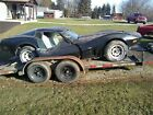 1978 corvette 25th anniversary edition matching numbers 60000 original miles