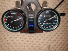 1979 Kawasaki KZ400 LTD KZ 400 K622> speedo tach indicator panel gauge cluster