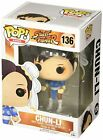 Ultimate Funko Pop Street Fighter Figures Gallery and Checklist 34