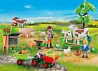 Playmobil 70189 Advent Calendar Toy Role Play Multi Coloured One Size