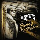 THE STRUTS - YOUNG AND DANGEROUS - CD - NEW