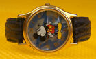 Men's Vintage MICKEY MOUSE by LORUS