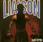 Liaison - Hard Hitter Xian AOR / Melodic Rock Halo / Idle Cure CD MINT #63