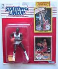 1990 STARTING LINEUP - SLU - NBA - CHARLES BARKLEY - PHILADELPHIA 76ERS