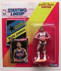1992 STARTING LINEUP - SLU - NBA - KEVIN JOHNSON - PHOENIX SUNS