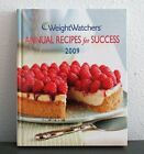 Weight Watchers Annual Recipes for Success 2009