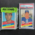 Tom Glavine Cards, Rookie Cards and Autographed Memorabilia Guide 41