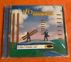 REO Speedwagon - Building The Bridge CD (1996, Castle) New & Sealed
