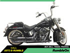 2016 Harley-Davidson FLSTN SOFTAIL DELUXE CALL (877) 8-RUMBLE 2016 Harley-Davidson FLSTN SOFTAIL DELUXE CALL (877) 8-RUMBLE Used