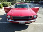 1966 Ford Mustang 1966 Ford Mustang 2 2 two door hardtop fastback