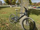 Cannondale Jekyll 1000 Size Large Mountain Bike