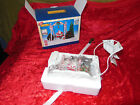LEMAX VILLAGE COLLECTION SANTA SWING #24479/ NOS