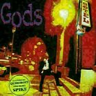 God's Hotel by Spike - CD - BRAND NEW SEALED