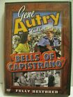 GENE AUTRY COLLECTION DVD BELLS OF CAPISTRONO