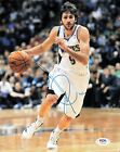 Ricky Rubio Rookie Cards and Autograph Memorabilia Guide 65