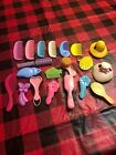 Vintage My Little Pony Accessories Super Cute