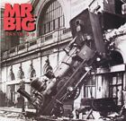 Lean Into It by MR BIG CD DISC ONLY #K123