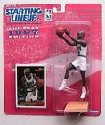 1997 STARTING LINEUP - SLU - NBA - MITCH RICHMOND - SACRAMENTO KINGS
