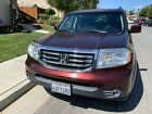 2012 Honda Pilot Touring 2012 for $11000 dollars