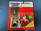 1993 BASKETBALL KENNY ANDERSON (ROOKIE) NEW YORK NETS STARTING LINEUP
