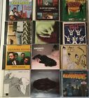 Lot of 15 Various Artist 90s 00s Alternative Rock Cds  MORE