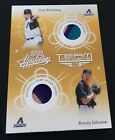 Curt Schilling Cards, Rookie Card and Autographed Memorabilia Guide 4