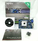 PNY VERTO GRAPHICS CARD GeForce 8400GS 512MB DDR2 PC NVIDIA