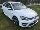 LARGER PHOTOS: Volkswagen Golf R