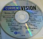 Various Artists : Current Vision CD DISC ONLY #K179