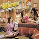 THE DONNAS - SPEND THE NIGHT-DVD  CD DISC ONLY #K184