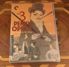 The Threepenny Opera Directes by G W Pabst The Criterion Collection DVD