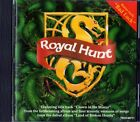 Royal Hunt ‎- Land Of Broken Hearts / Japan CD +1 BT_TECX-25628