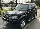 LARGER PHOTOS: Land Rover Discovery 4 3.0 TDV6, HSE, Full Service History