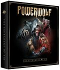 Powerwolf - The Sacrament Of Sin (LTD Edition Deluxe Boxset) 3-CD, Vinyl